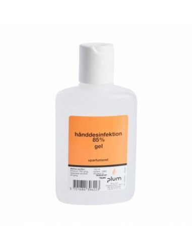 Dezinfekcinis gelis   3952 75ml